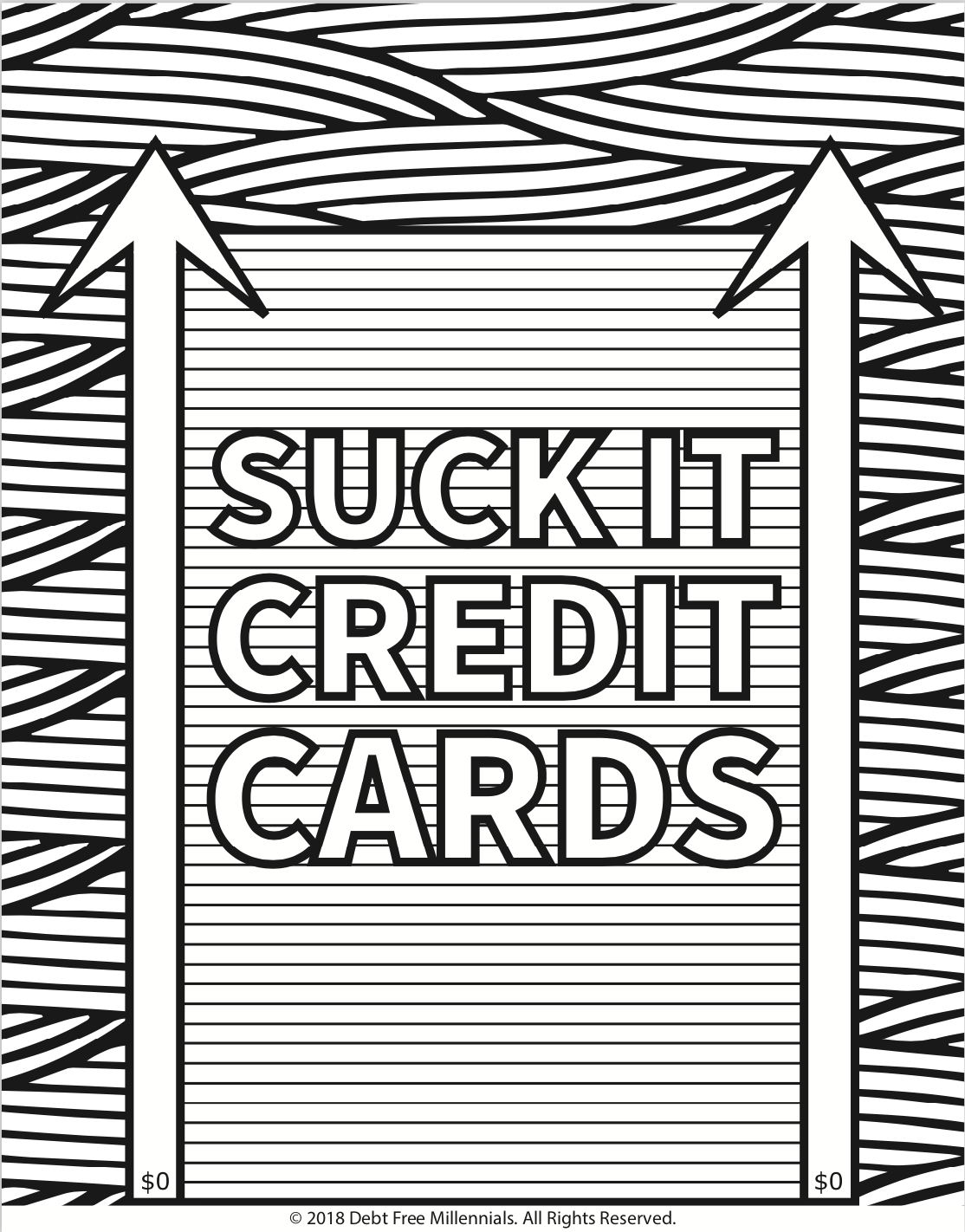 It Credit Cards Chart
