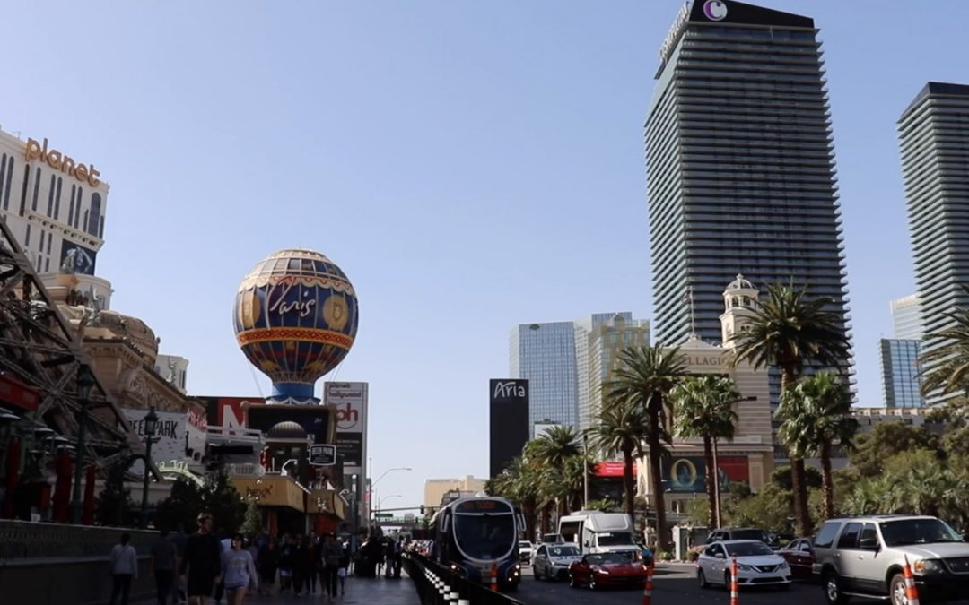 Las Vegas Budget Travel Tips