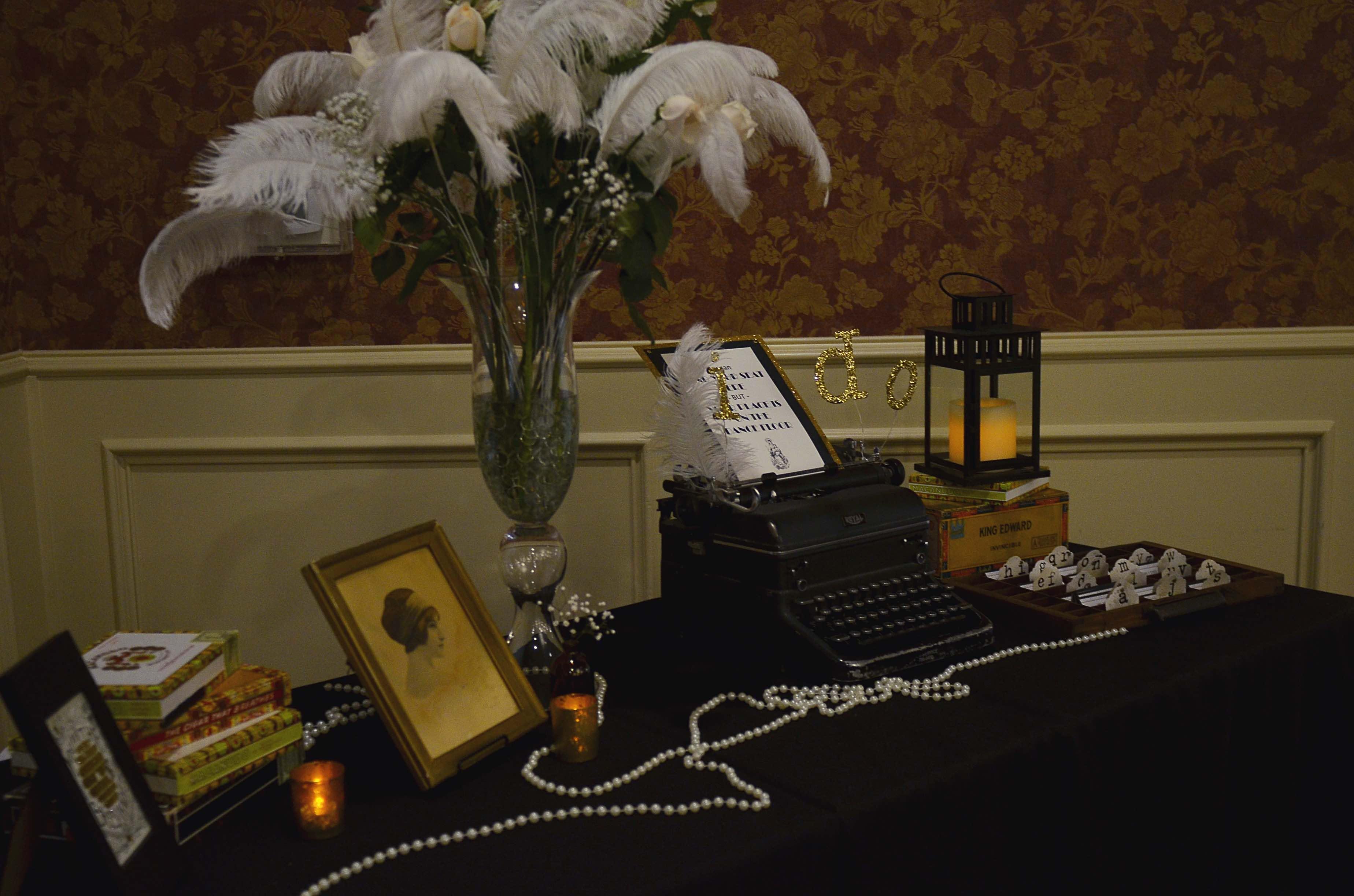 wedding budget breakdown decor