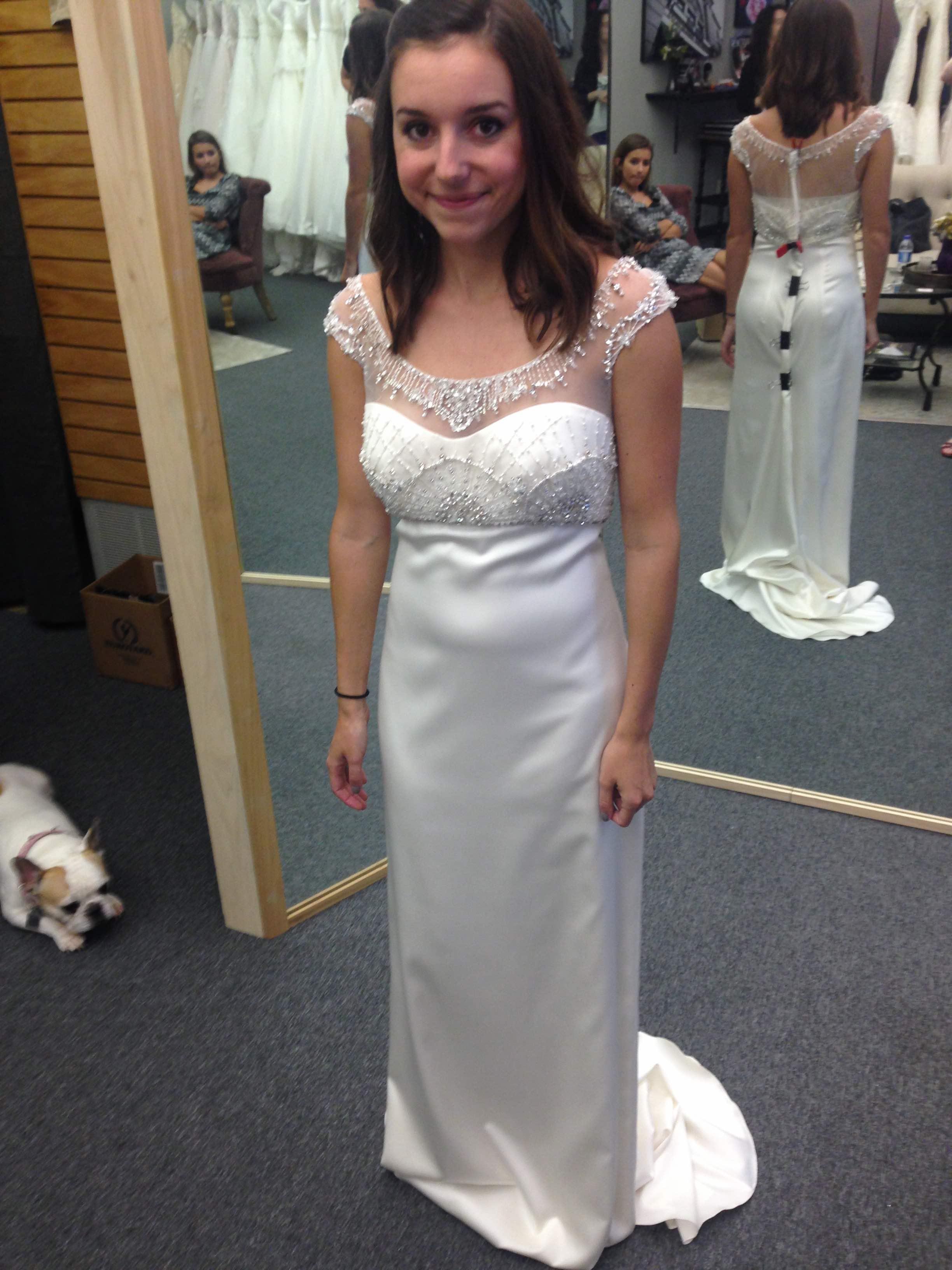 wedding apparel budget breakdown