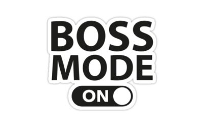 Boss Mode: How to Pay Off Debt