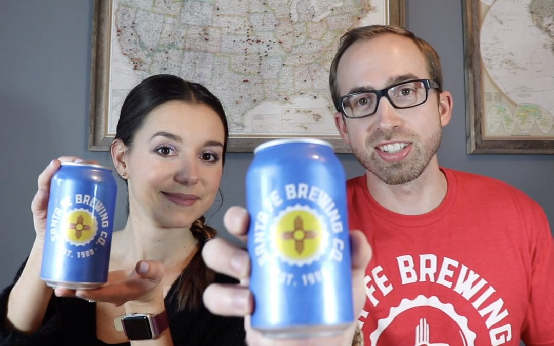 February Beers and Budgeting | Are We Getting a Tesla?!