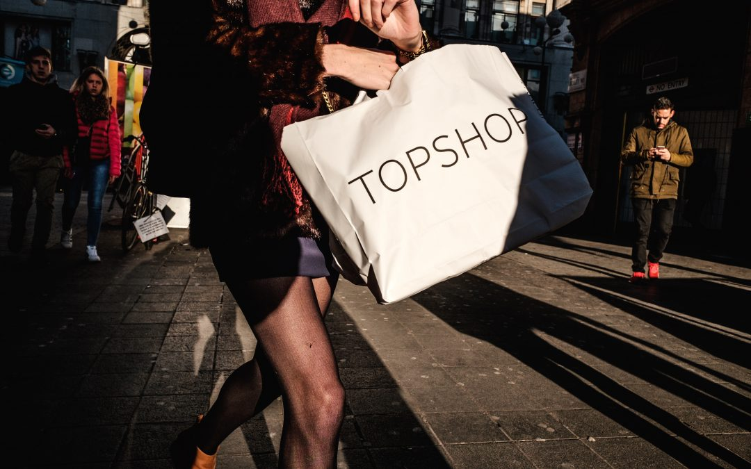 Overspending? Here's How to Control It