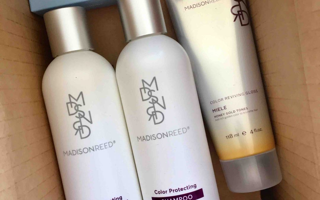 Madison Reed Hair Color Review | How to Color Your Hair At Home